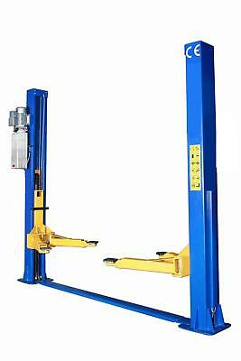2 Post Car Lift. CE Certificate. EU Approved. 18 Months Warranty 4000KG • 1,180£
