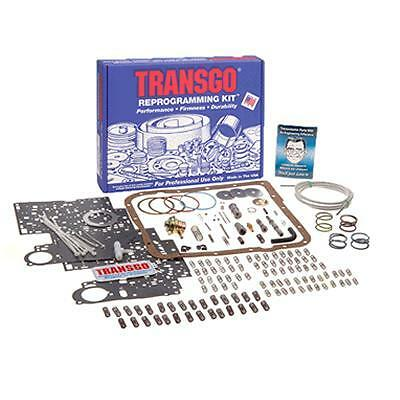 AU479.95 • Buy Commodore VR To VE 4L60E,4L65E Automatic Transmission Transgo Shift Kit Stage 3