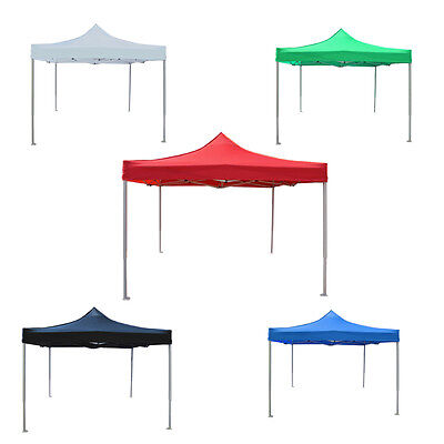 AU72.95 • Buy 3x3m Gazebo Outdoor Canopy Pop Up Tent Folding Marquee Party Wedding Camping