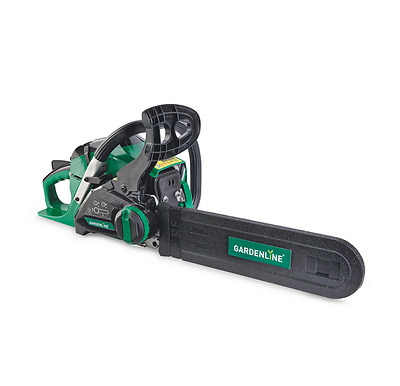 "View Details 41cc Petrol Chainsaw - 16"" OREGON® High Quality Bar And Chain • 59.00£"