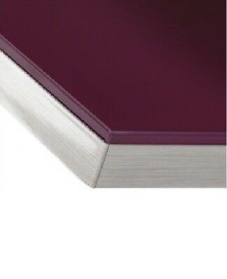 £3.50 • Buy 3d Violet Gloss Replacement Acrylic Kitchen Doors Drawers Fronts