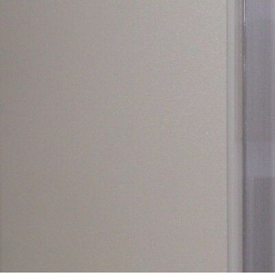 £3.50 • Buy 3d Cubanit Gloss Replacement Acrylic Kitchen Doors Drawers Fronts