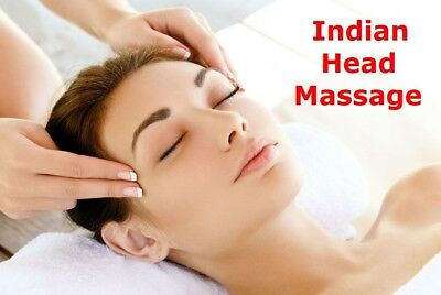 Indian Head Massage And Tai Chi - 2 DVDs  • 2.75£