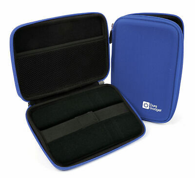 £11.99 • Buy Blue EVA Hard Carry Case Shell For Use With Kids VTech Innotab 3 Plus / 3 Tablet