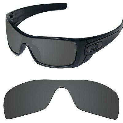 AU22.49 • Buy Tintart Polarized Replacement Lens For-Oakley Batwolf OO9101 Carbon Black (STD)