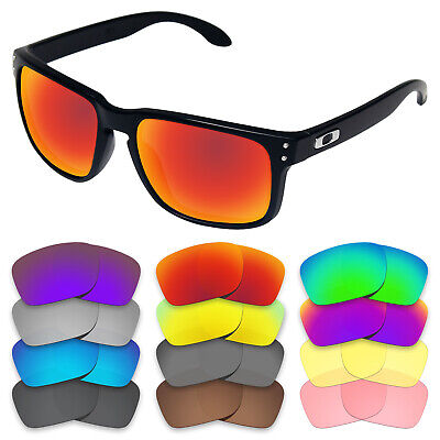 AU33.99 • Buy Tintart Replacement Lens For-Oakley Holbrook OO9102 Sunglasses-Multiple Options