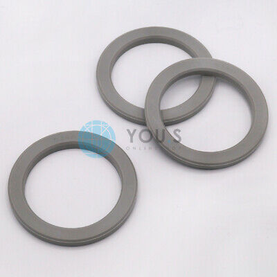 $7.50 • Buy 3 X Centring Ring Distance Alloy Wheels M01 72,2 - 54,1 MM Mille Miglia - New