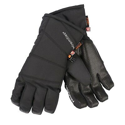 Extremities Trail Primaloft Waterproof Glove - Black • 29.99£