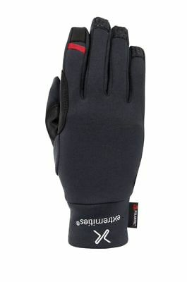 Extremities Sticky Power Stretch PRO Gloves - Grey • 29.99£