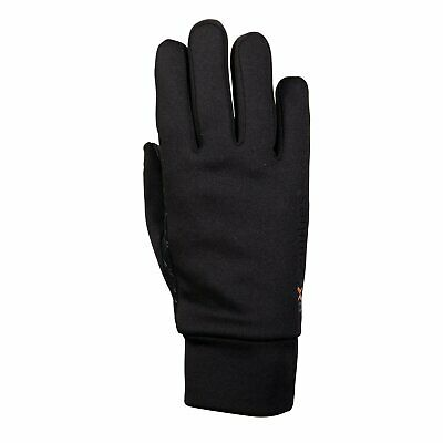 Extremities Insulated Waterproof Sticky Power Liner Glove - Black • 28.99£