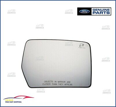 $40.24 • Buy (1) NEW OEM FORD 2011-2014 F150 Passenger Side Power Folding Heated Mirror Glass