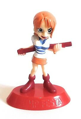 One Piece Nami Figure Mini 2 In Jump Fiesta Coca Cola • 3.70£