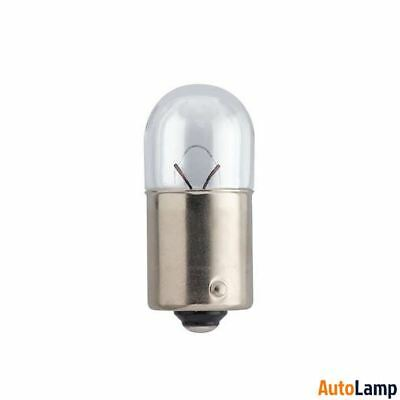 AU9.90 • Buy PHILIPS R5W 207 Vision Halogen Bulb 12V 5W BA15s 12821CP Single