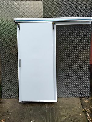 £859 • Buy Cold Room Fridge Or Freezer Sliding Door Built To Specification Any Size