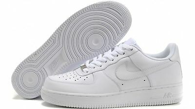 scarpe nike air force basse donna