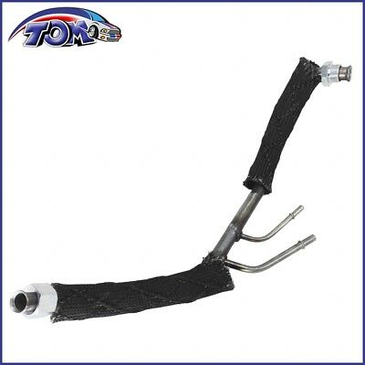 $32.17 • Buy Brand New Egr Tube Emissions Pipe Line For Ford Expedition F150 Heritage 4.6l