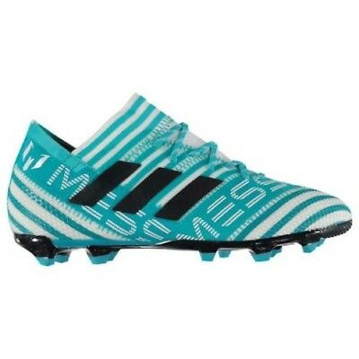 sports shoes 9865b 30c4f Adidas Nemeziz Messi 17.1 Zapatos De Fútbol Botas Niños FG FIRM 54 • 170.69€