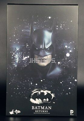 $ CDN669.50 • Buy Hot Toys 1/6 Batman Returns	Batman MMS293 Japan