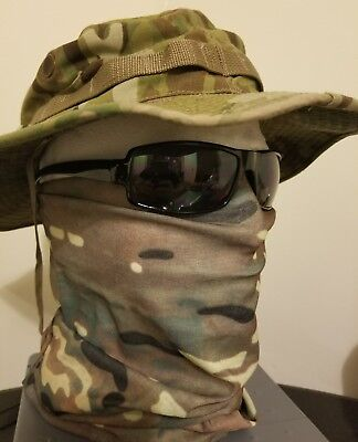 $7.49 • Buy Multicam Face Mask Tactical Military Army Camo Camouflage HUNTING Balaclava OCP