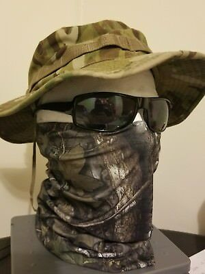 $7.69 • Buy Mossy Oak Face Mask Tactical Military Army Camo Camouflage HUNTING Balaclava