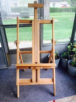 $275 • Buy Mabef Mbm-33 Watercolor/Oil Folding Easel