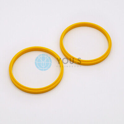 $6.25 • Buy 2 X Centering Ring Distance Alloy Wheels M08 72,2 - 65,1 MM Mille Miglia - New
