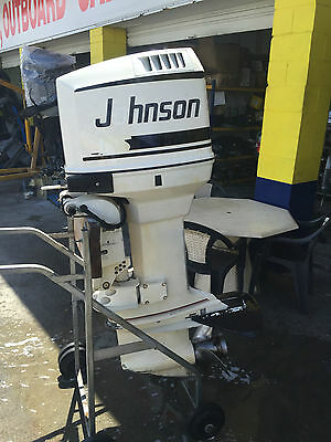 AU3950 • Buy 175hp Johnson Outboard Motor S1309