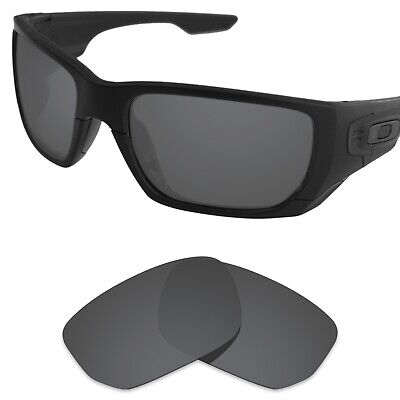 AU21.99 • Buy Tintart Polarized Replacement Lenses For-Oakley Style Switch Carbon Black (STD)