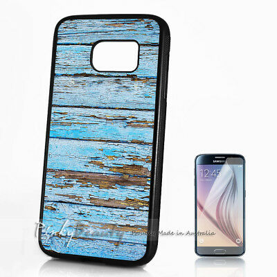AU9.99 • Buy ( For Samsung S8 Plus / S8+ ) Case Cover P11205 Wood Pattern
