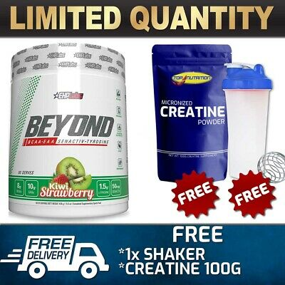 AU49.90 • Buy Ehp Labs Beyond Bcaa 1lb / Ehplabs Branched Chain Amino Acid Recover Hica