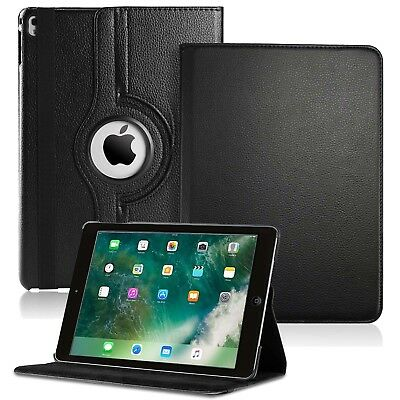AU20.99 • Buy New Heavy Duty 360°Soft Leather Protective Stand Case+ 3xFilms IPad Pro 12.9-AU