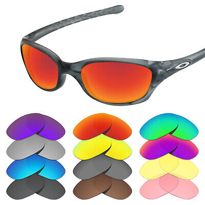 $23.99 • Buy Tintart Replacement Lenses For-Oakley Fives 2.0 Sunglasses - Multiple Options