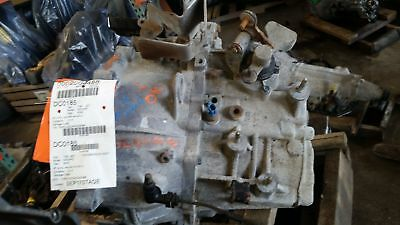 $175 • Buy 2005 Ford Escape Manual Transmission Assembly 121,855 Miles 2.3 Fwd