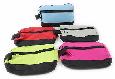 AU5.32 • Buy Travel Toiletries Wash Bag Shower Men Women Cosmetic Makeup Shaving Accessories