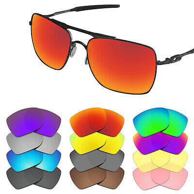 £13.44 • Buy Tintart Replacement Lenses For-Oakley Deviation Sunglasses - Multiple Options