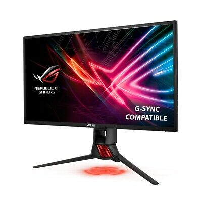 AU699 • Buy ASUS ROG Strix XG258Q 24.5  Gaming Monitor 240Hz Free-Sync (G-Sync Compatible)
