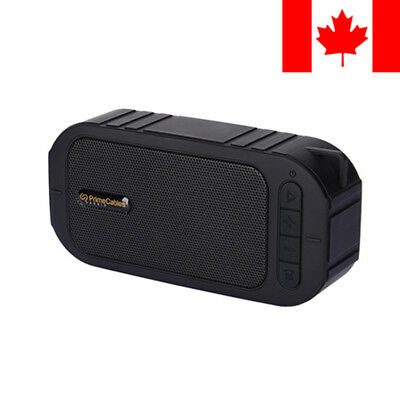 View Details PrimeCables® Portable Bluetooth Speaker Waterproof Sports FM Stereo Wireless New • 17.99$ CDN