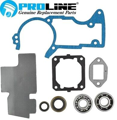 $34.95 • Buy Proline® Gasket Set, Seals, Bearings For Stihl 044, MS440 Chainsaw 1128 007 1050