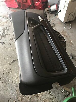 $200 • Buy Mercedes R129 SL500 Right Passenger Side Interior Door Panel Sl600 Sl320 Amg