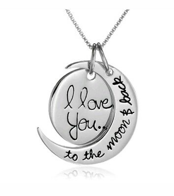ROMANTIC I LOVE YOU UNIQUE VALENTINES DAY Gift For Best Girlfriend Wife Her Mum  • 3.83£
