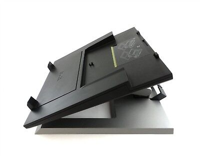 Dell E-View Latitude Laptop Notebook Stand For PR02X PR03X 452-10779 XY5PP USED • 19.20£