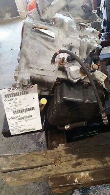$85 • Buy 2003 Saturn Ion Automatic Transmission Assembly 146,000 Miles 2.2 Fwd M43
