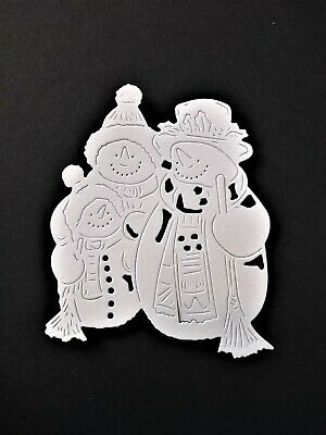 10 Xmum Card Toppers, Die Cut, Mothers Day, Birthday, Anniversary • 1.99£