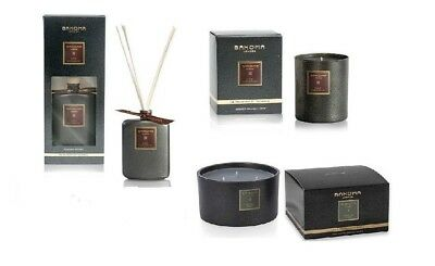BAHOMA LONDON The Philosophy Of Fragrance Candle Or Diffuser- Choice Of Scent  • 19.49£