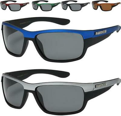 Polarized Sunglasses Sports Big Running Golf Polarised Uv400 Mens Women's Ladies • 11.29£