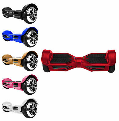 $ CDN328.47 • Buy SWAGTRON Self Balancing Hoverboard Bluetooth Speaker & Lights W/ Android/IOS App