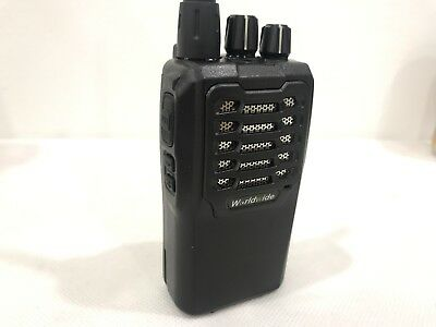 $ CDN147.64 • Buy New Pair 2 Way Radio SM-15 Walkie Talkies Long Distance 2-15KM Canning Material