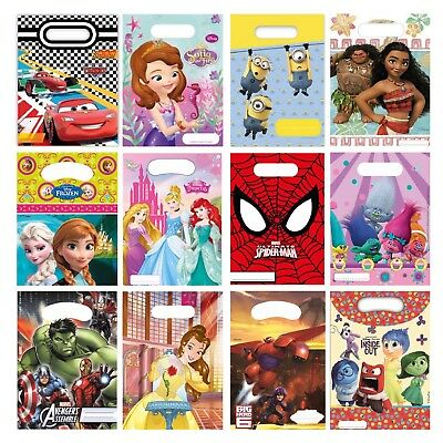 £1.99 • Buy Childrens Boys Girls Party Bags Birthday Fillers Loot Toy Kids Choose Quantity