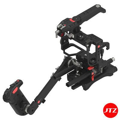 $ CDN882.77 • Buy JTZ DP30 Camera Film Cage Handle Grip Baseplate KIT For Sony A7S A7SII A7R A7II