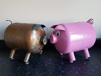Piggy Bank. Very Big. • 30£